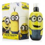 Minions Eau De Toilette Spray