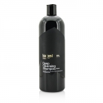 Deep Cleansing Shampoo (Removes Excess Oils and Product Residual Build-Up)