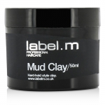 Mud Clay (Hard-Hold Style Clay)