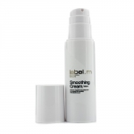 Smoothing Cream (Protects Straightened Styles From Frizz Caused By Humidity)