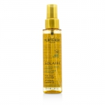 Solaire Waterproof KPF 90 Protective Summer Oil - Shiny Effect (High Protection For Hair Exposed To The Sun)
