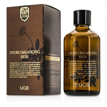 UGB Hydro Balancing Skin Toner