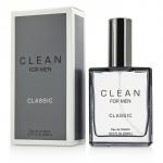 Clean For Men Classic Eau De Toilette Spray