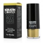 Volumizing Dry Shampoo Lift Powder - # Blonde