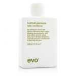 Normal Persons Daily Conditioner (For All Hair Types, Especially Normal to Oily Hair)