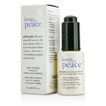 Keep The Peace Super Soothing Serum