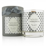 Perfumed Handcraft Candle - Cotton Flower