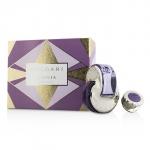 Omnia Amethyste Coffret: Eau De Toilette Spray 65ml/2.2oz + Solid Perfume 1g/0.03oz