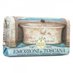 Emozioni In Toscana Natural Soap - Thermal Water
