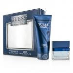 Seductive Blue Coffret: Eau De Toilette Spray 30ml/1oz + Shower Gel 200ml/6.7oz