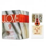 JLove Eau De Parfum Spray
