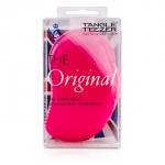 The Original Detangling Hair Brush - # Pink Fizz (For Wet & Dry Hair)
