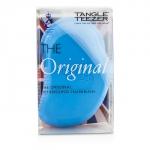 The Original Detangling Hair Brush - # Blueberry Pop (For Wet & Dry Hair)