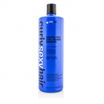 Curly Sexy Hair Sulfate-Free Curl Defining Shampoo (Curl Nourishing)