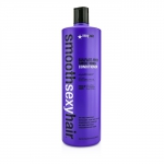 Smooth Sexy Hair Sulfate-Free Smoothing Conditioner (Anti-Frizz)