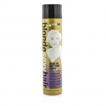 Blonde Sexy Hair Sulfate-Free Bright Blonde Shampoo (For Blonde, Highlighted and Silver Hair)