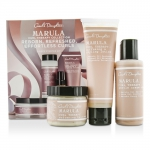 Marula Curl Therapy Collection 3-Piece Starter Kit: Cleaner 60ml + Styling Lotion 60ml + Hair Mask 60ml