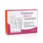 Streetwise Beauty Trio: Face Wash 125ml/4.23oz + Day Cream 75ml/2.54oz + Make-Up Remover 75ml/2.54oz