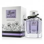 Flora By Gucci Generous Violet Eau De Toilette Spray