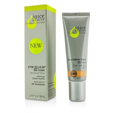 Stem Cellular CC Cream SPF 30 - # Sun-Kissed Glow
