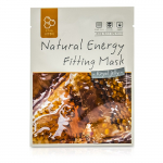 Natural Energy Fitting Mask - Royal Jelly