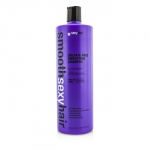 Smooth Sexy Hair Sulfate-Free Smoothing Shampoo (Anti-Frizz)