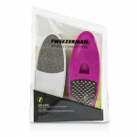 Sole Mates Foot The Perfectly Matched Foot File & Smoother  (Studio Collection)