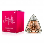 A La Folie Eau De Parfum Spray