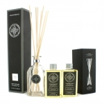 Reed Diffuser with Essential Oils - Lemongrass