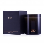 Exotic Multisensory Candle with Ecowood Wick - Zima