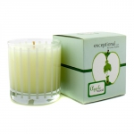 Fragrance Candle - Apple Wood