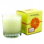 Fragrance Candle - Orange Ginger