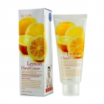 Hand Cream - Lemon