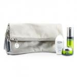 Skin Best Set: Skin Best Serum In Cream 30ml + Skin Best Cream SPF 15 15ml + Biosource Micellar Water 30ml + Bag