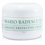 Orange Protective Cream
