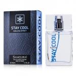 Stay Cool Eau De Toilette Spray