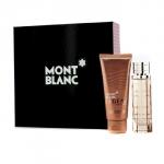 Legend Pour Femme Coffret: Eau De Parfum Spray 50ml/1.7oz + Body Lotion 100ml/3.3oz