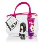 Onika Coffret: Eau De Parfum Spray 100ml/3.4oz + Pink Friday Body Lotion 200ml/6.8oz + Bag