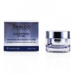 Exception Ultime Ultimate Time Solution Eyes & Lips Cream