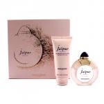 Jaipur Bracelet Coffret: Eau De Parfum Spary 50ml/1.7oz + Body Lotion 100ml/3.3oz