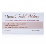 Facial Patches (For Forehead & Between Eyes)