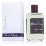Vetiver Fatal Cologne Absolue Spray