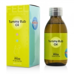 The Tummy Rub Oil  (Salon Size)