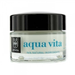 Aqua Vita 24H Moisturizing Cream (For Normal/Dry Skin, Unboxed)