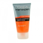 Men Expert Hydra Energetic Foaming Cleansing Gel