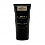 Almond Moisturizing Shave Cream