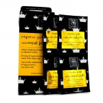 Express Gold Firming & Regenrating Mask with Royal Jelly