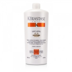 Nutritive Lait Vital Incredibly Light - Exceptional Nutrition Care (For Normal to Slightly Dry Hair)