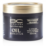 BC Oil Miracle Gold Shimmer Treatment (For All Hair Types)