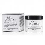 Full Of Promise Dual-Action Restoring Cream For Volume & Lift